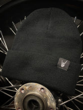 Load image into Gallery viewer, 593  - Rocker Beanie