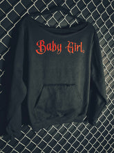 Load image into Gallery viewer, 162 - Baby Wide Neck Hoodie