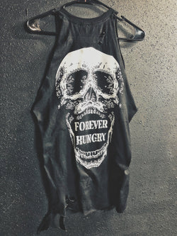 Hungry Tank Top - 802/Tank