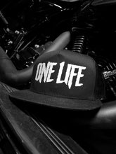 Load image into Gallery viewer, 537 - One Life Hat