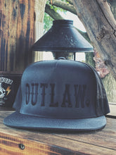 Load image into Gallery viewer, 538 - Outlaw Hat