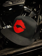 Load image into Gallery viewer, 522 - Driven Doll Kiss Hat