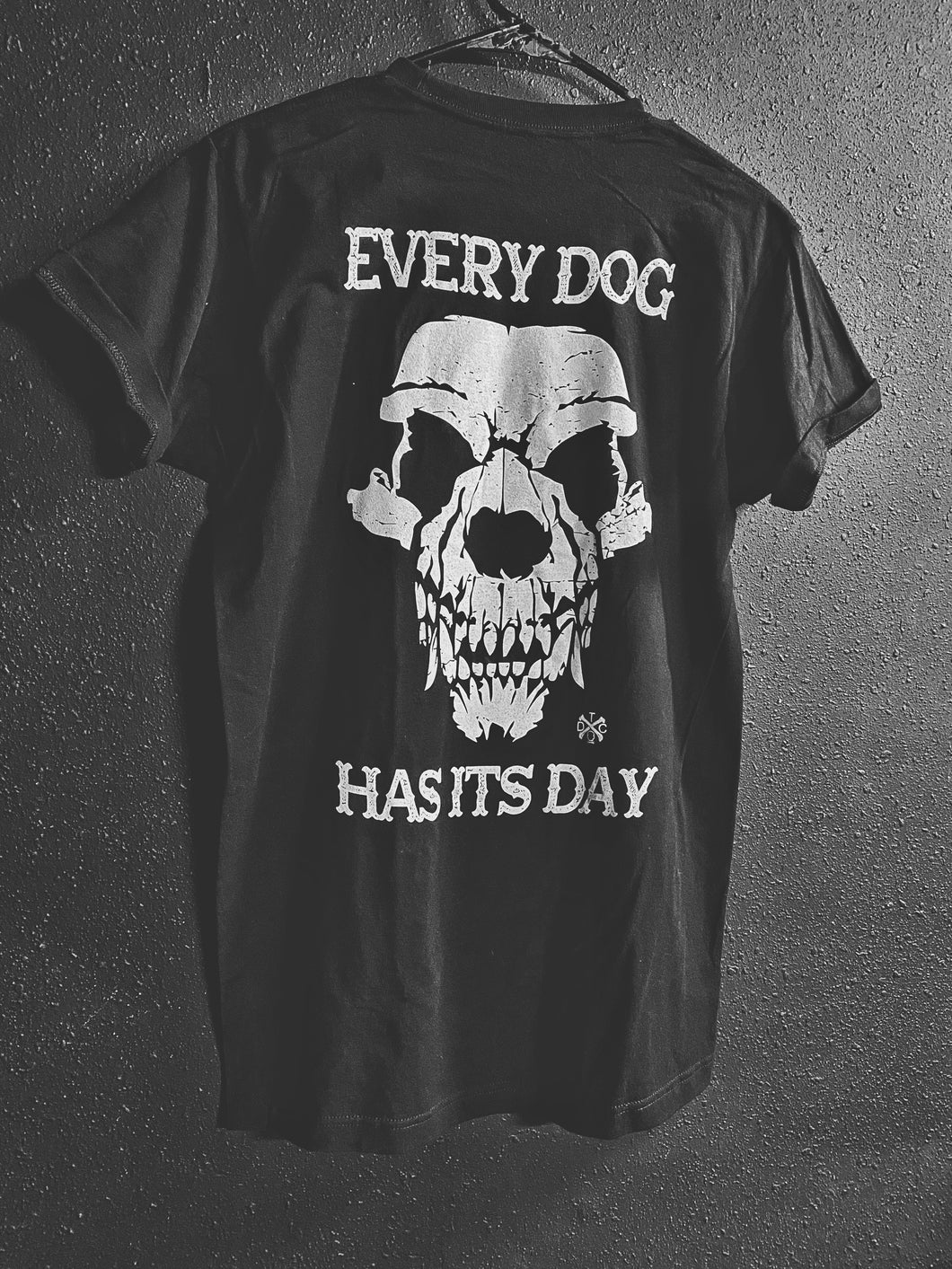 22- Doggy Day Tee