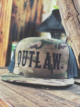 Load image into Gallery viewer, 527 - Outlaw Hat