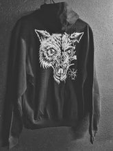 Load image into Gallery viewer, 53 - Lone Wolf Hoodie