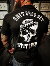 Snitches Tee - 36