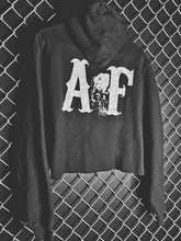 Load image into Gallery viewer, 132 - AF Crop Hoodie