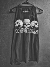 Load image into Gallery viewer, 184 - Comfort 2.0 Stringer Tank Top
