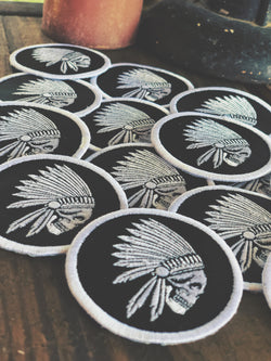 Apache Patch