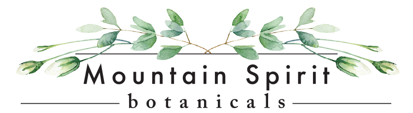Mountain Spirit Botanicals