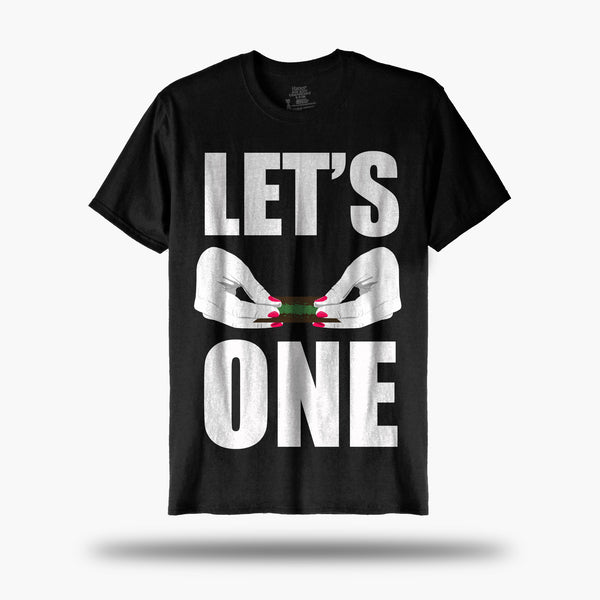 Let's Roll One Tee