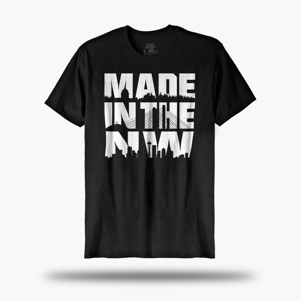Made In The NW Tee