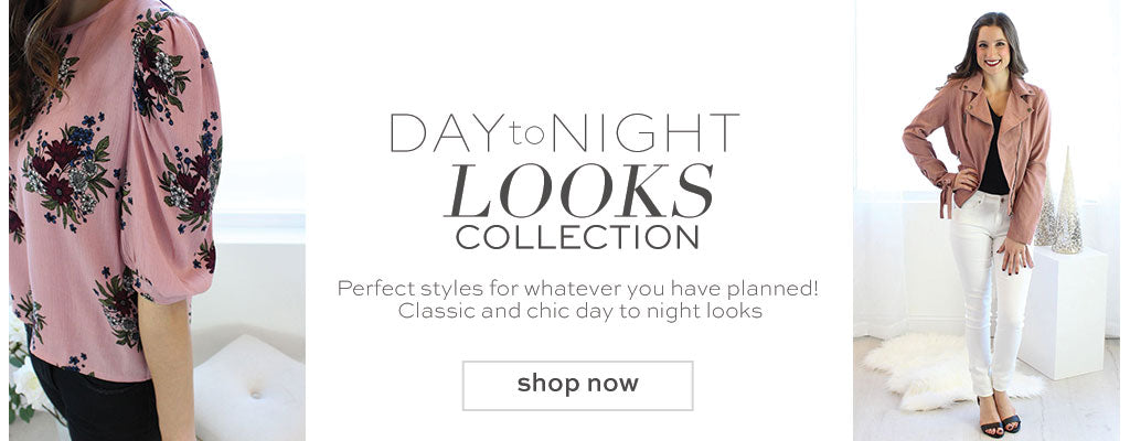 Day to Night Collection