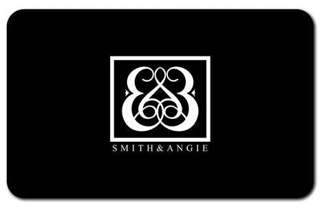 Gift Card - Smith & Angie Boutique