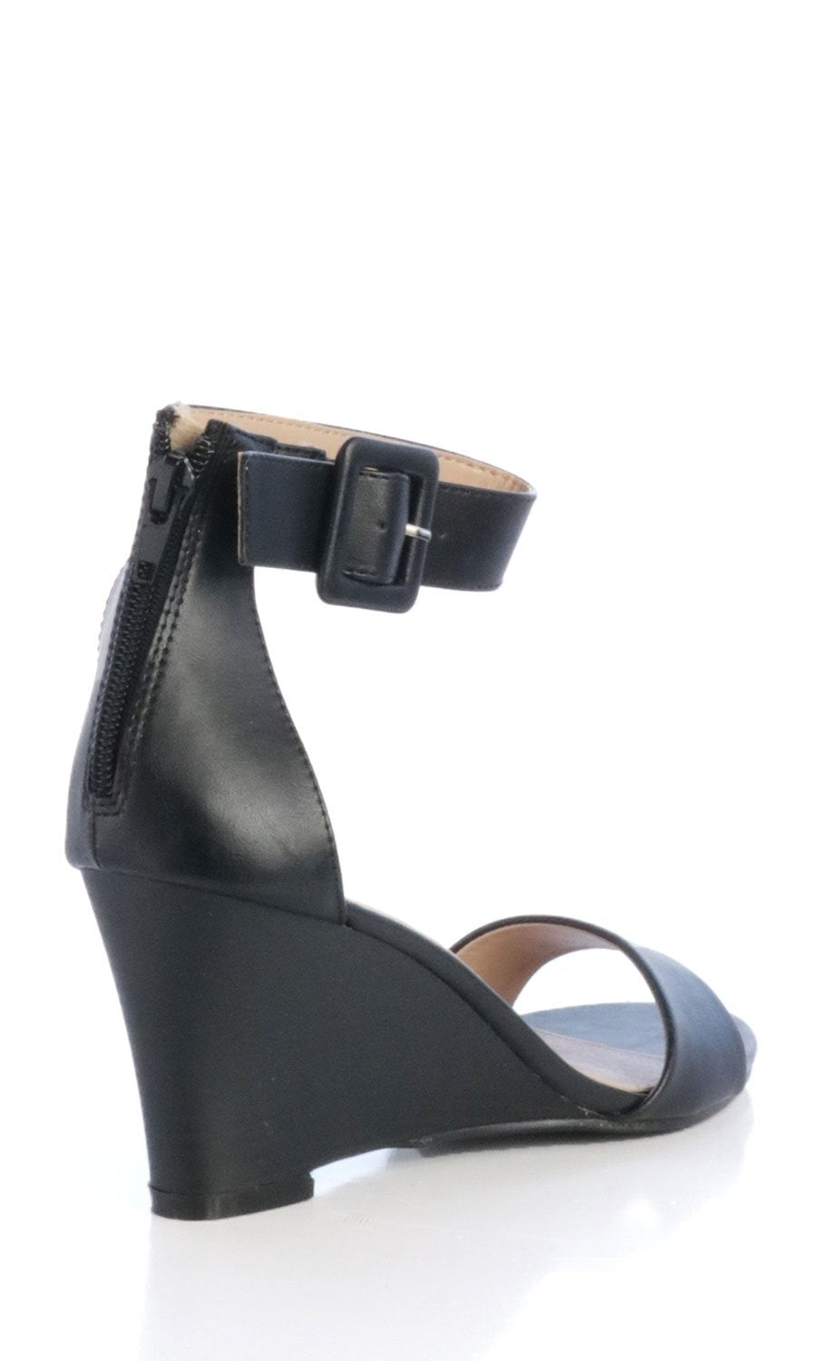 Strap Low Wedge