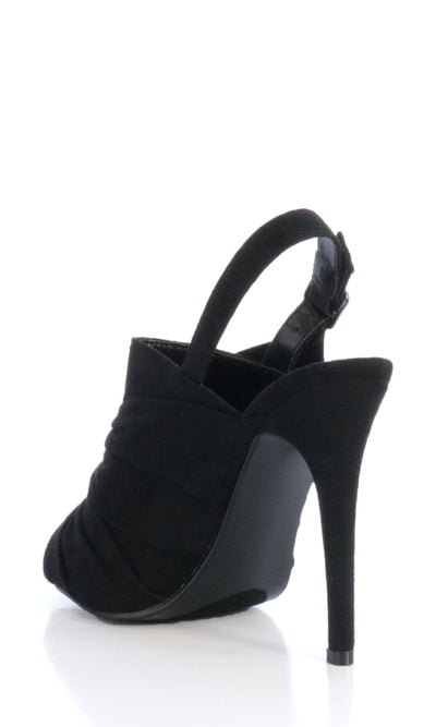 Women's Black Heel - Smith & Angie Boutique