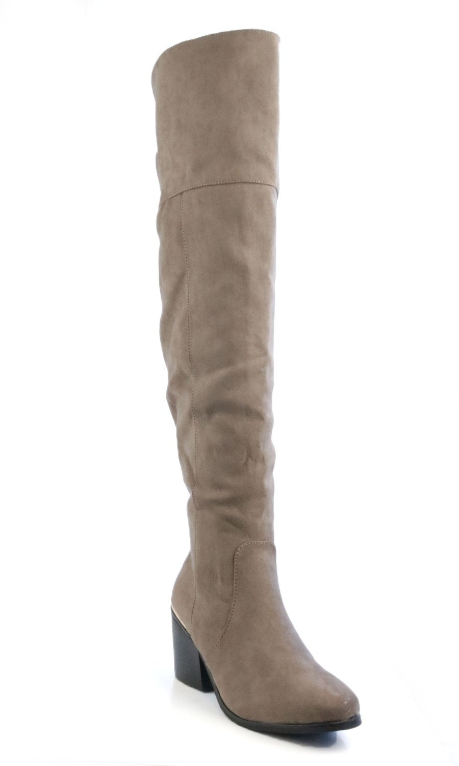Cheyenne - Over the Knee Boots