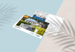 Direct Mail Postcard -
