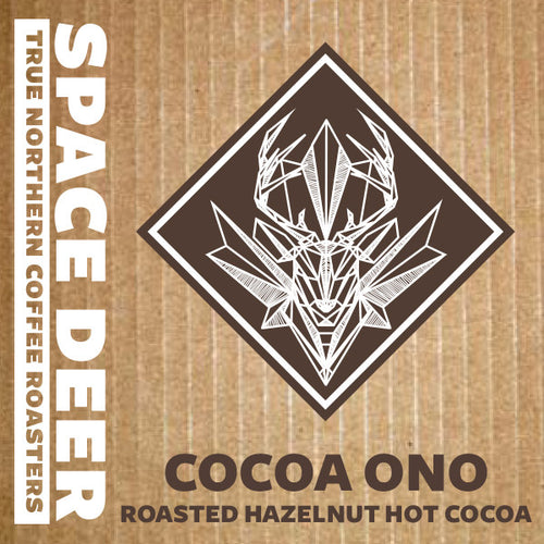 Cocoa Ono True Northern E-Juice E-Liquid Vape Distribution Wholesale Calgary Alberta Canada