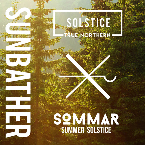 Sunbather True Northern Vape E-Juice E-Liquid Vape Calgary Alberta Canada
