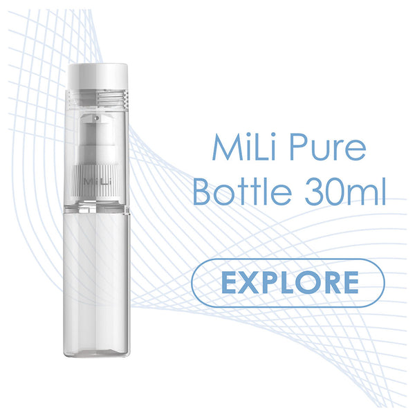MiLi Pure Bottle 30ml