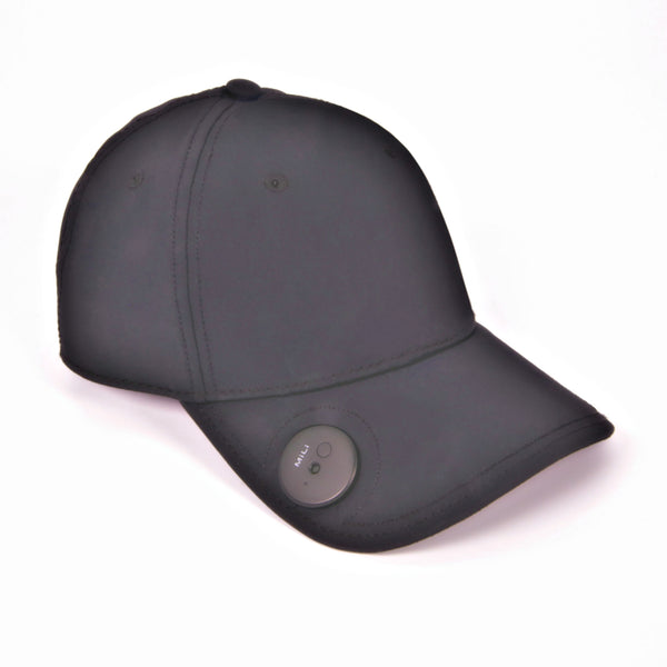 MiLi Smart Cap - Coming Soon!