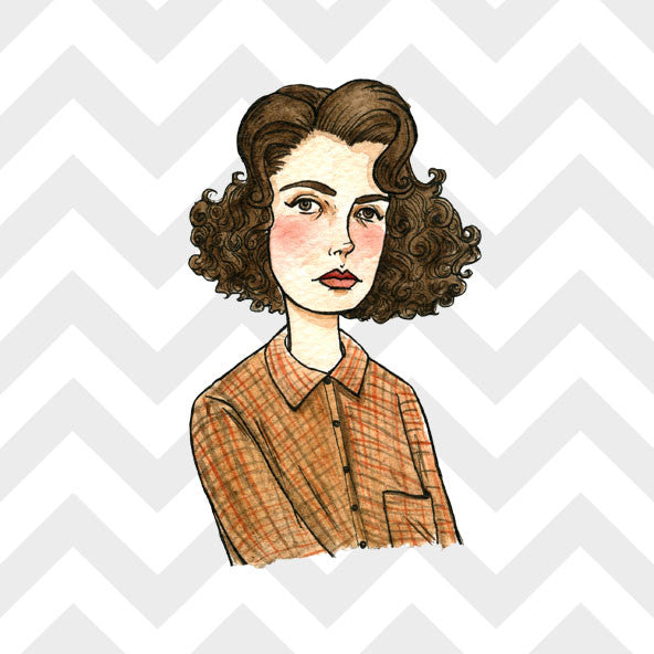 Twin Peaks: Donna