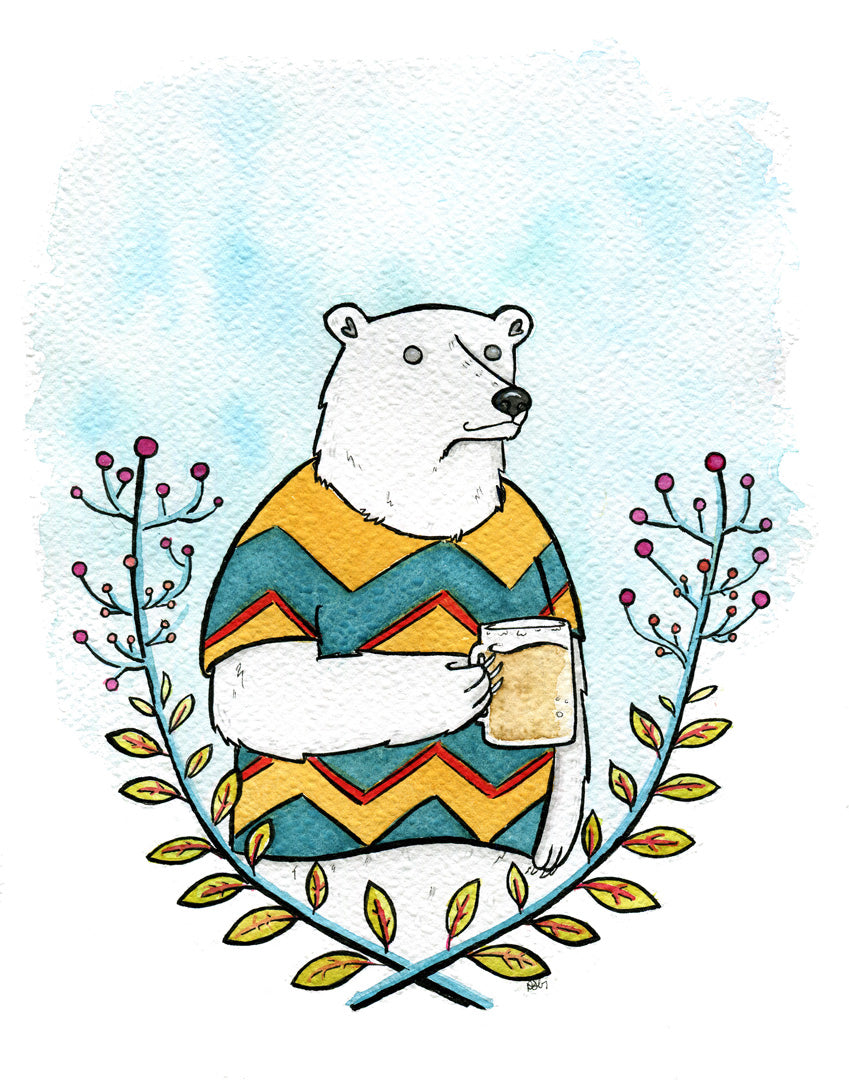 Polar Bear Brew