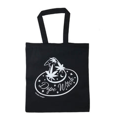 Dope Witch Tote Bag