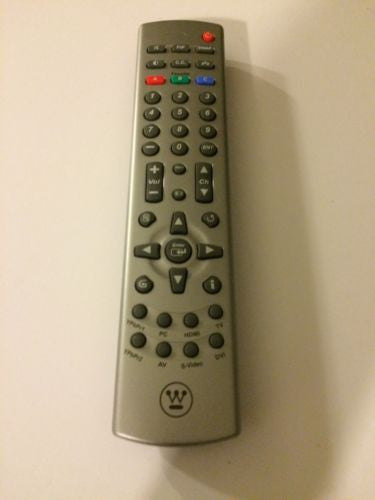 Westinghouse TV Remote Control For TX-47F430S TX-52F480S VK-42F240SVD-2222