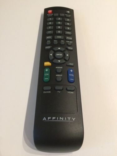 Brand NEW Genuine Affinity Remote Control