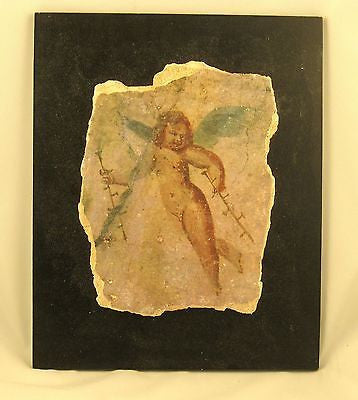 Icon Eros from Terrace Houses in Ephesus - RARE Small Replica #02-11