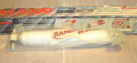 Rancho RS5000 Shock Absorbers - 1 EA