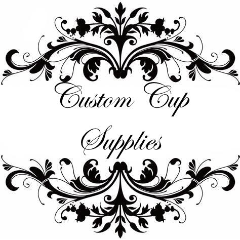 Custom Cup Supplies