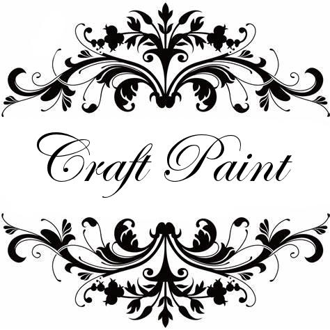 Arts & Craft Paint