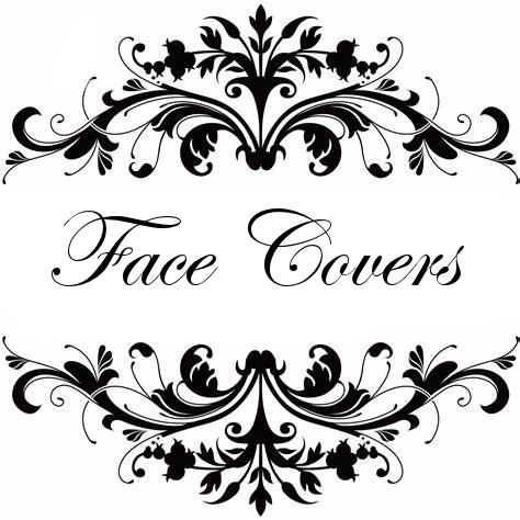 Masks, Face Covers & Accessories