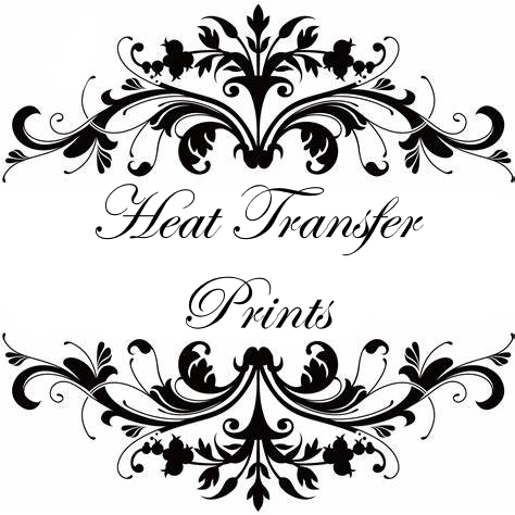 Heat Transfer Prints