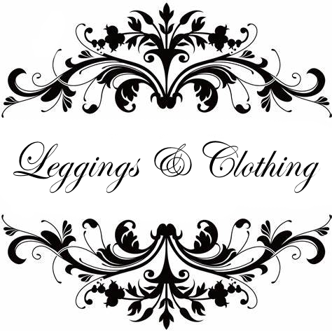 Leggings & Clothing