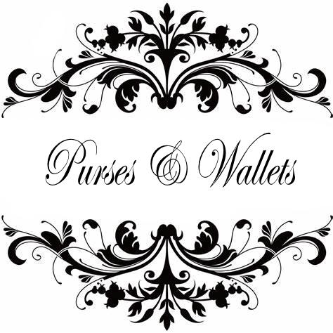 Purses & Wallets