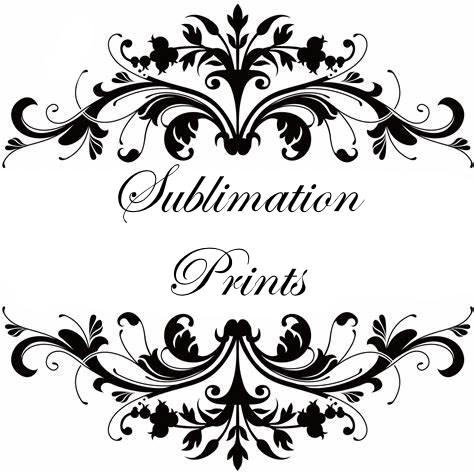 Sublimation Prints