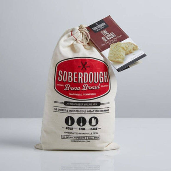 Classic  Flavor Soberdough Bread Mix