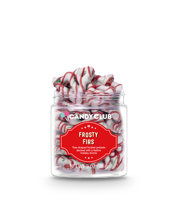 Candy Club Frosty Firs - LIMITED EDITION