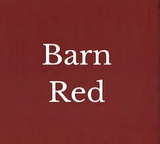 Dixie Belle Barn Red Chalk Mineral Paint