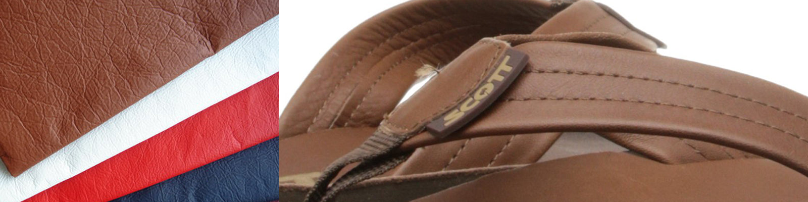 What is Polyurethane Leather? Benefits of PU Made Sandals