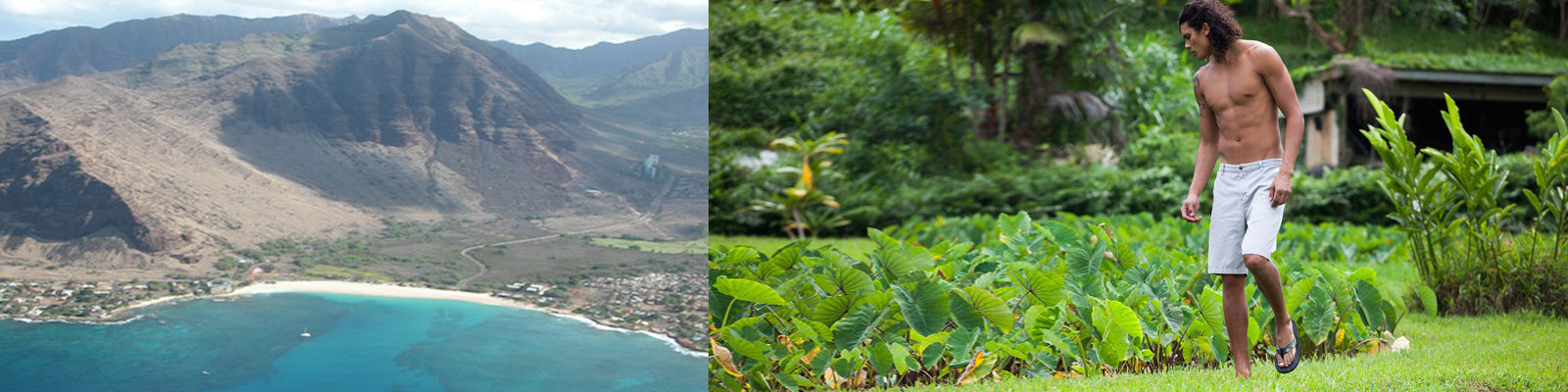 "The Makaha Town & ""The Slippah"" Hawai'i Can't Stop Loving"