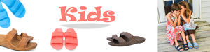 Jandals For Kids