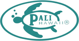 Pali Hawaii Official Logo AlohaShoes.com