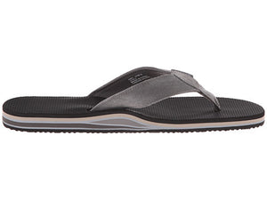 Scott Hawaii Men's Milolii Suede Strap Sandals- AlohaShoes.com