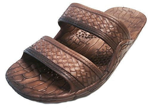 Jesus Sandals For Kids Four Colors : Pink, Navy, Brown, Black - AlohaShoes.com