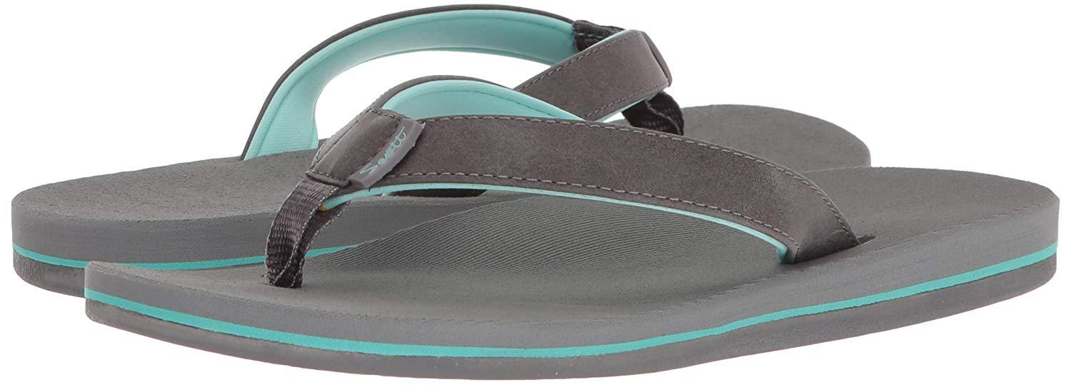 Scott Hawaii Panina Neoprene Sandals Vegan PU Leather Straps - AlohaShoes.com